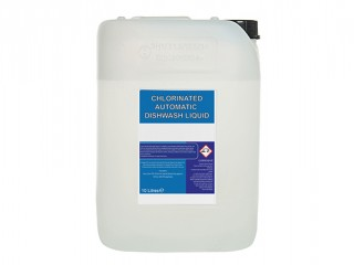 10l chlorinated dishwash and tanning removers