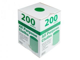 200 antibac green