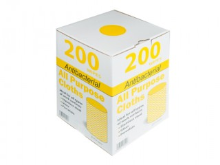 200 antibac yellow