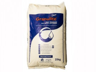 25kg granulated salt