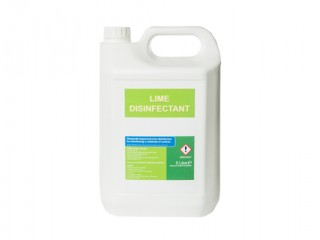 5ltr lime disinfectant