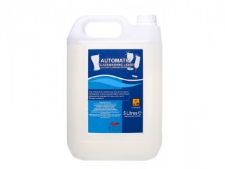 automatic glasswashing liquid 5l