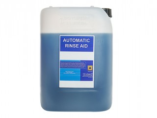 automatic rinse aid 10l