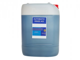 automatic rinse aid 20l