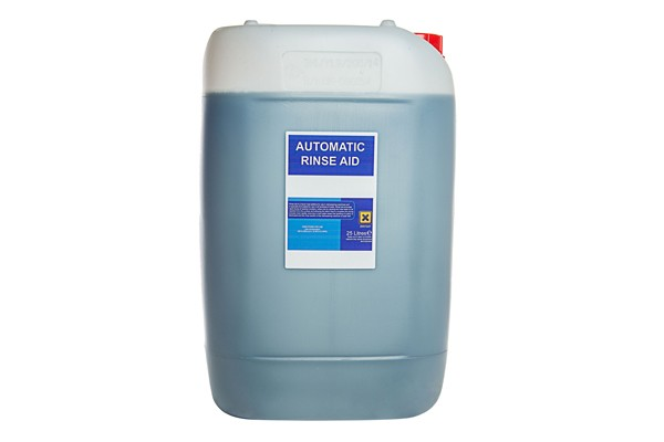 automatic rinse aid 25l