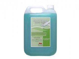 bacterial hand soap 5l