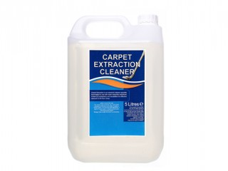 carpet cleaner 5l