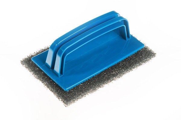 clean pad with handle c