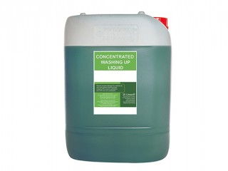 concentrated washing up liquid 20l