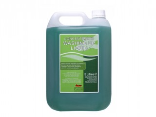 concentrated washing up liquid 5l