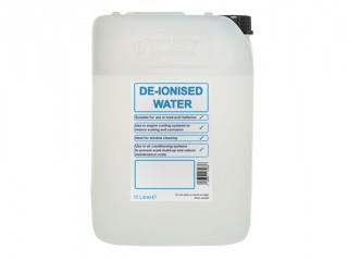 deionised 10l
