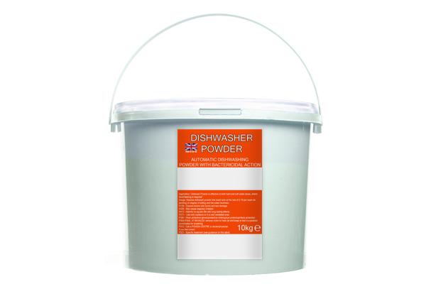 dishwasher powder