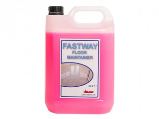 fastway floor maintainer