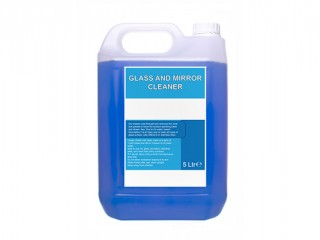 glass and mirror 5l