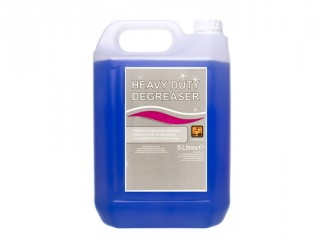 heavy duty degreaser 5l