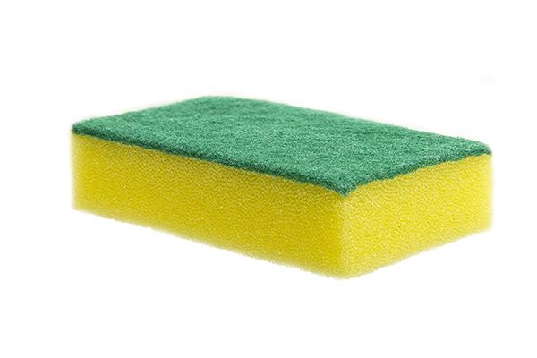 industrial scourer sponge