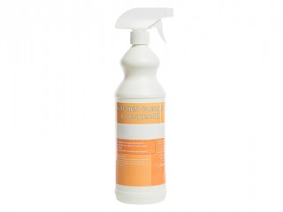 kitchen cleaner and degreaser