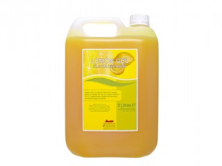 lemon floor gel 5l
