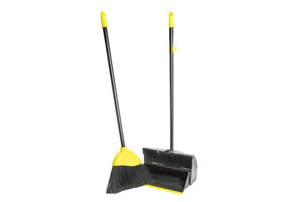 long dustpan