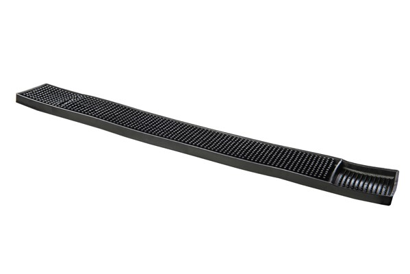 long strip bar mat