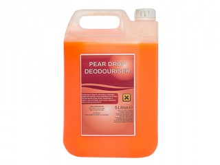 pear drop deodoriser