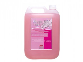 pearlised hand soap 5l