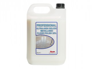 pro ultra high solids metal floor polish