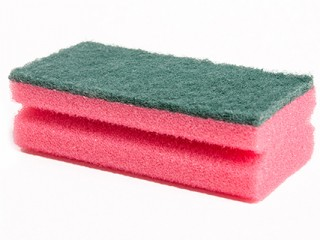 red scourer