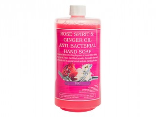 rose spirit antibac soap 1l