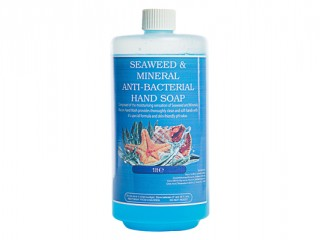 seaweed and mineral hand soap 1l