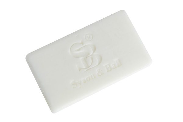syson luxury soap unpacked