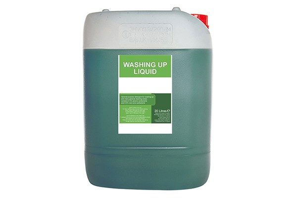 washing up liquid 20l
