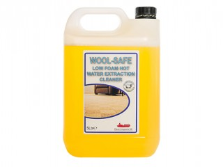 wool safe extraction cleaner